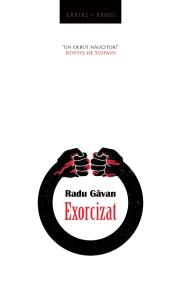 Coperta_Exorcizat_Radu-Gavan